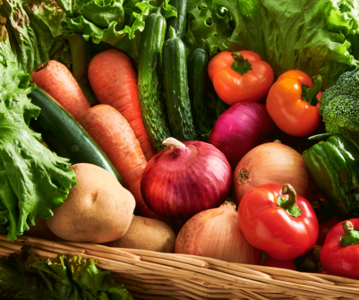 fruit ad vegetable suppliers